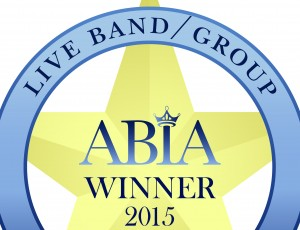 We WON!!!  2015 ABIA Awards